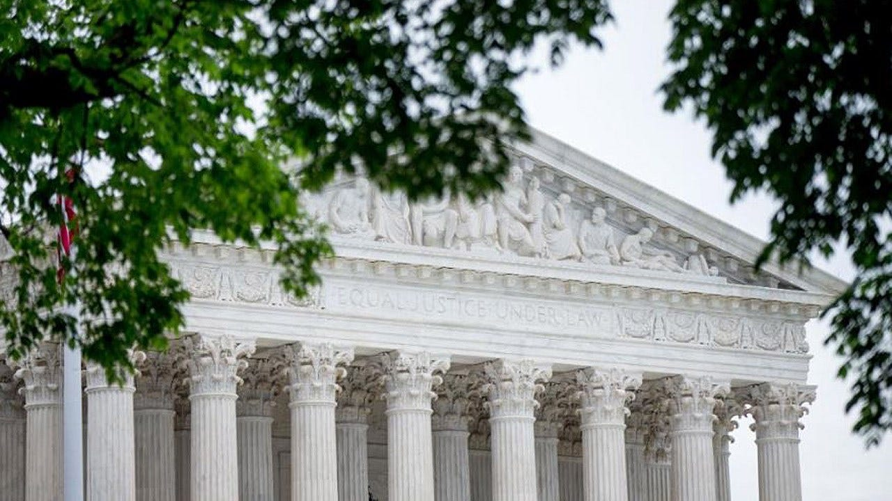 Supreme Court Decides To Hear Trump Travel Ban Arguments