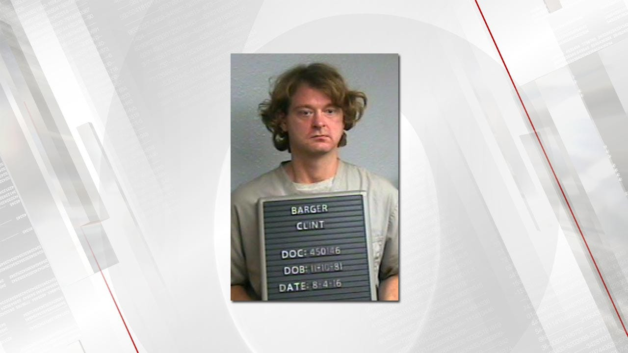 Tulsa Man Sentenced For Possessing, Distributing Child Pornography