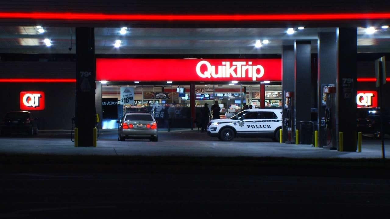 Tulsa Police Catch, Arrest Three In QuikTrip Robbery Spree