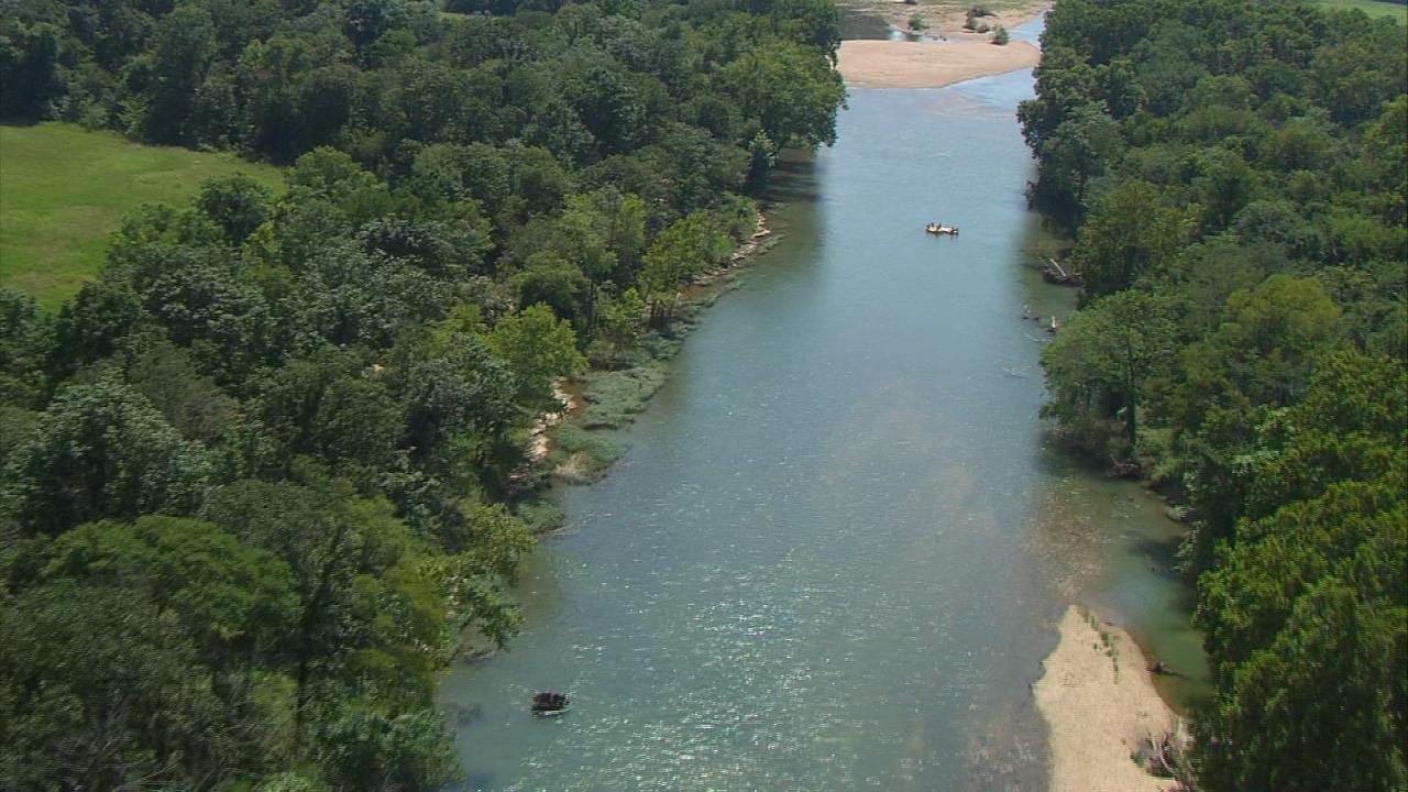 Veteran Attacked On Illinois River; OKC Men Arrested