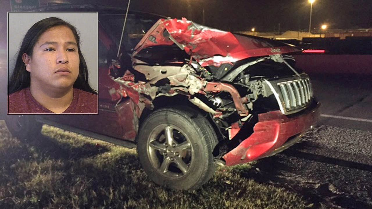 Man Sentenced To 15 Years For Fatal Highway 75 Crash
