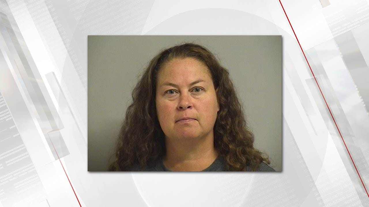 Broken Arrow Woman Arrested For DUI With 5-Year-Old In Car