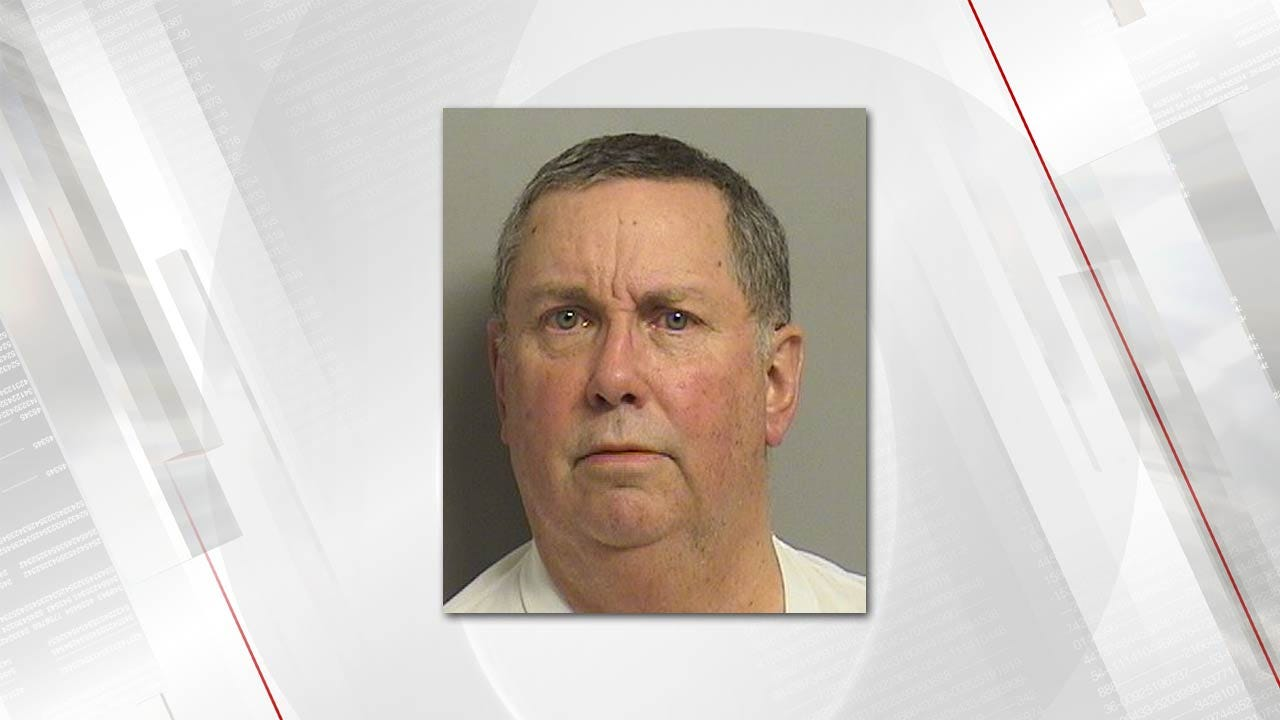 Former TPD Officer Gets 210 Years For Child Sexual Abuse