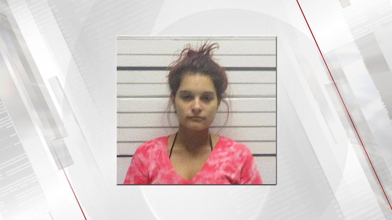 Former Tulsa Cop Shannon Kepler's Daughter Jailed For Drug Possession