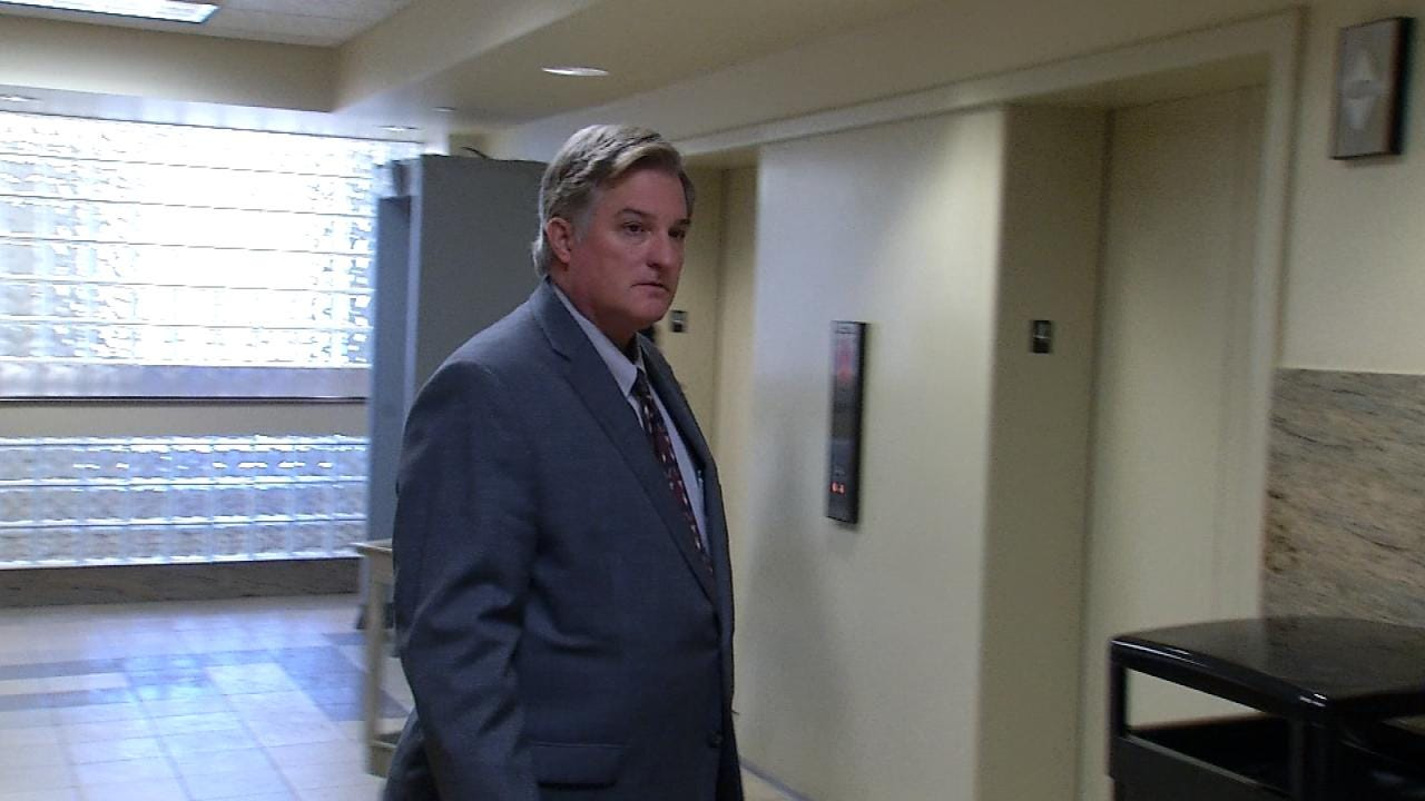 Opening Statements Could Begin Soon In Former Tulsa Cop's Trial
