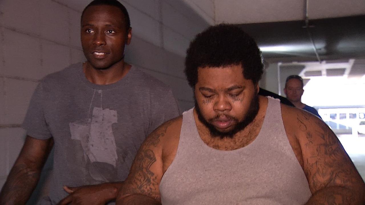 Tulsa Police Arrest Man In 2016 Homicide