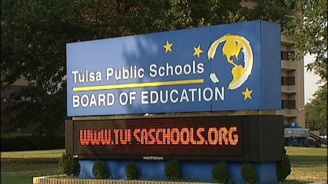 Tulsa School Faces Urgent Renovation