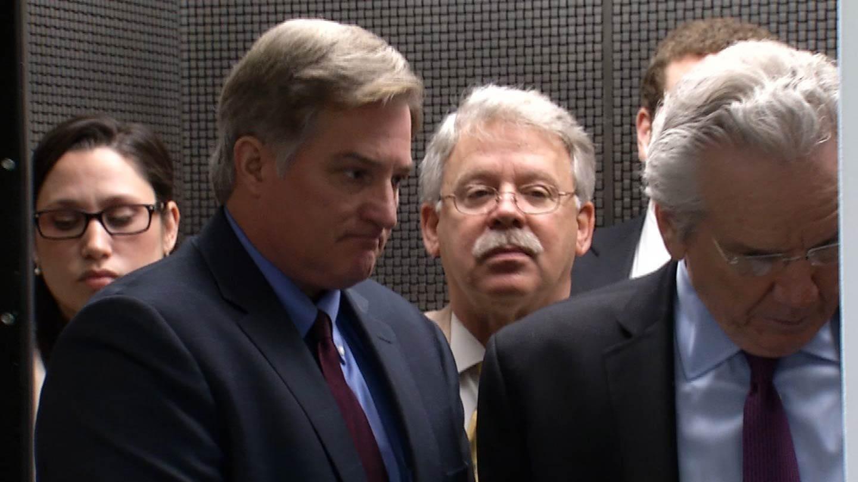 Jury Seated In Kepler's Third Murder Trial