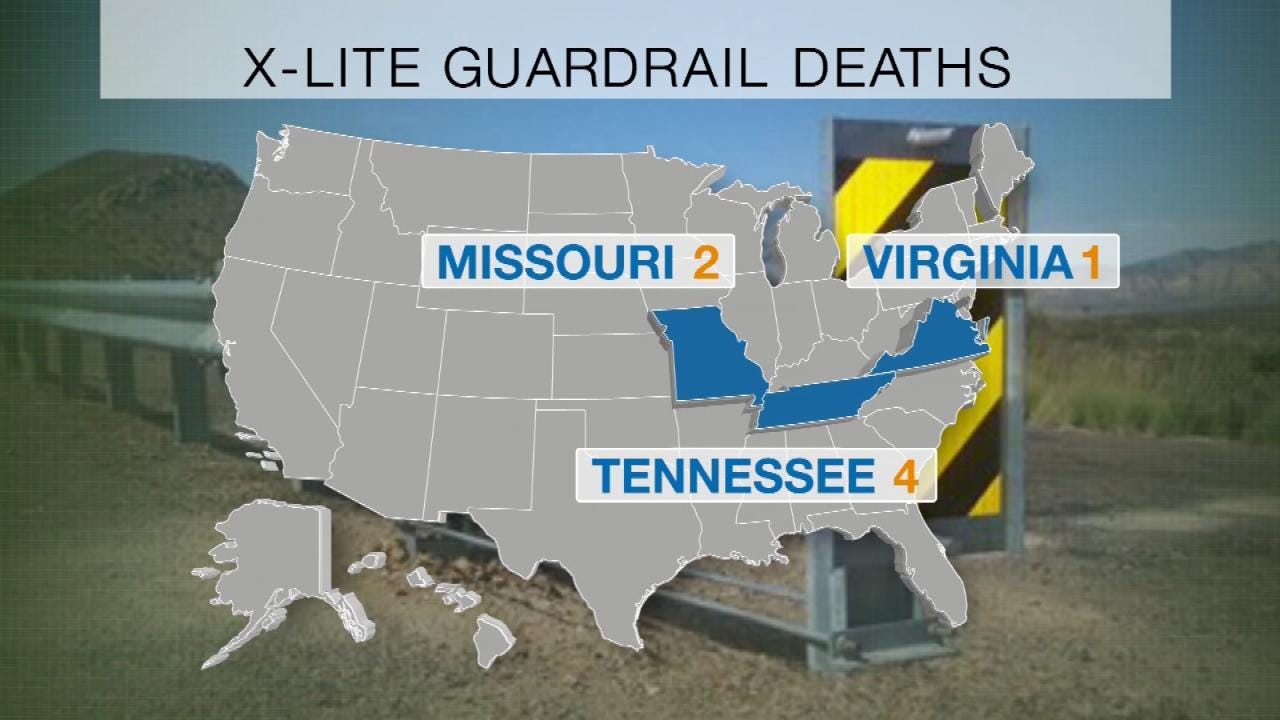 New Lawsuits Over Controversial Type Of Guardrails