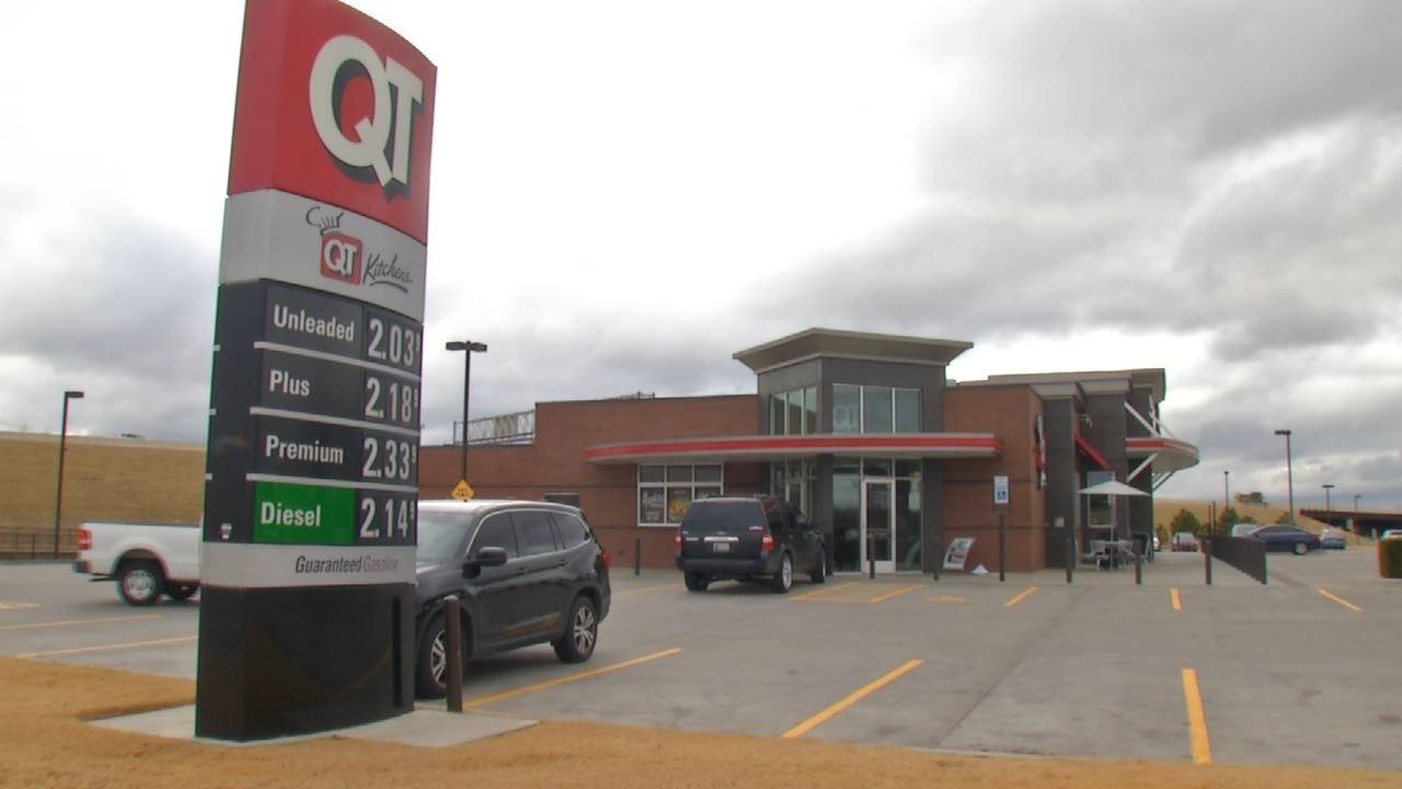QuikTrip To Build 100 New Stores In Texas