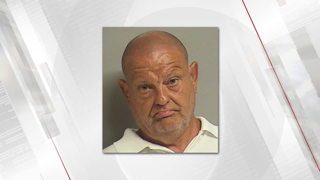 Robbery Threat Over A Dollar Leads To Tulsa Man's Arrest