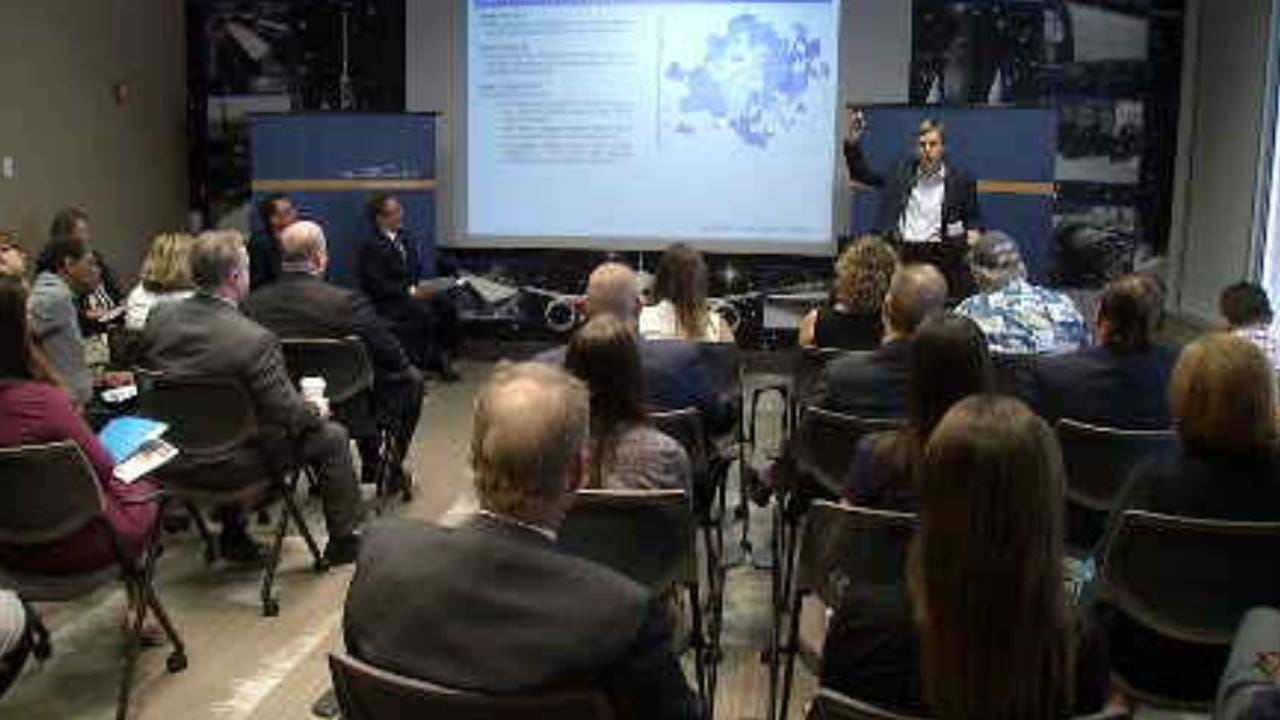 Tulsa Regional Chamber Of Commerce Study Aims To Achieve Company Expansion In The Area
