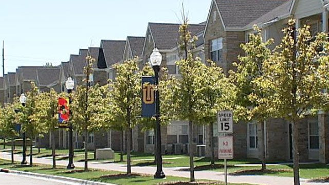 Update: TU President Responds To Student Letter Addressing Sexual Assault