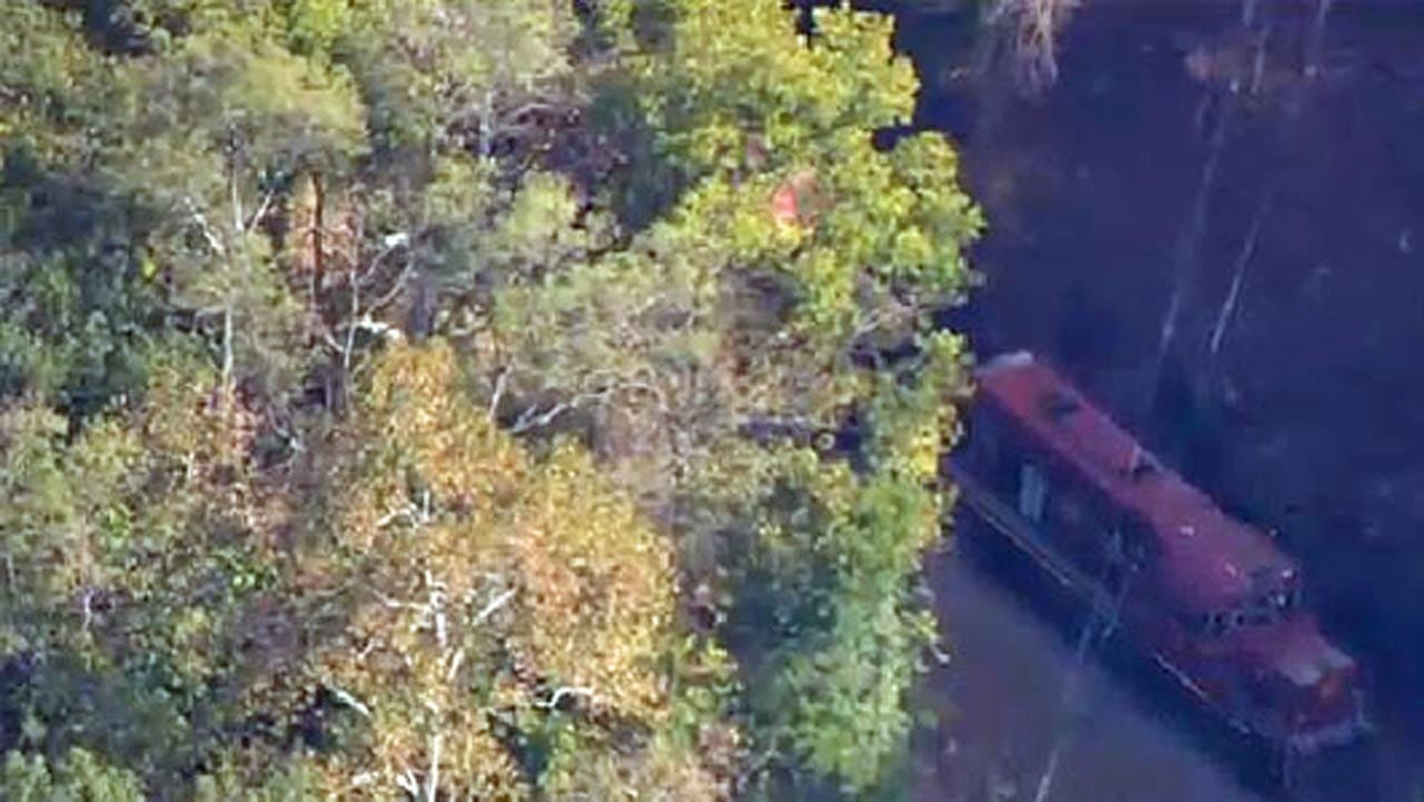 2014 Arkansas Train Crash Blamed On Speed, Slick Rails