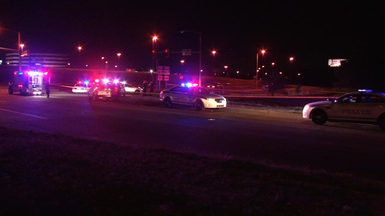 Tulsa Police Officer Shoots, Kills Man During Foot Chase