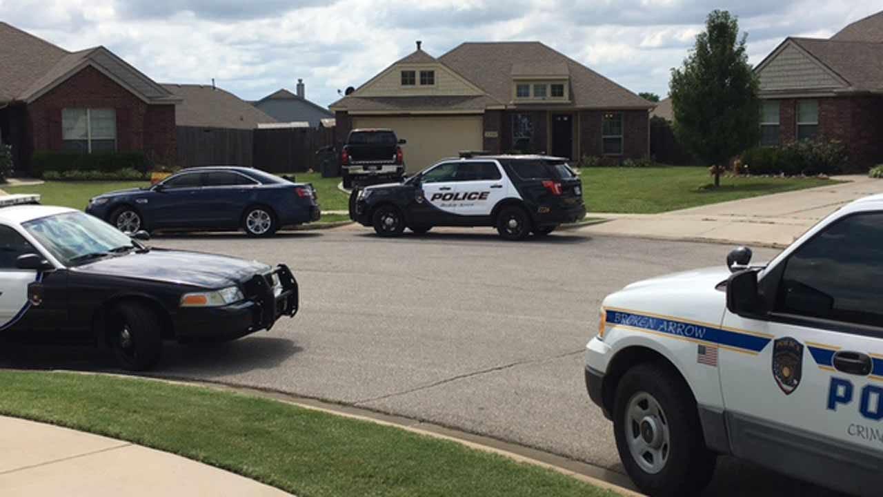 3-Month-Old Broken Arrow Boy Dies; Investigation Underway