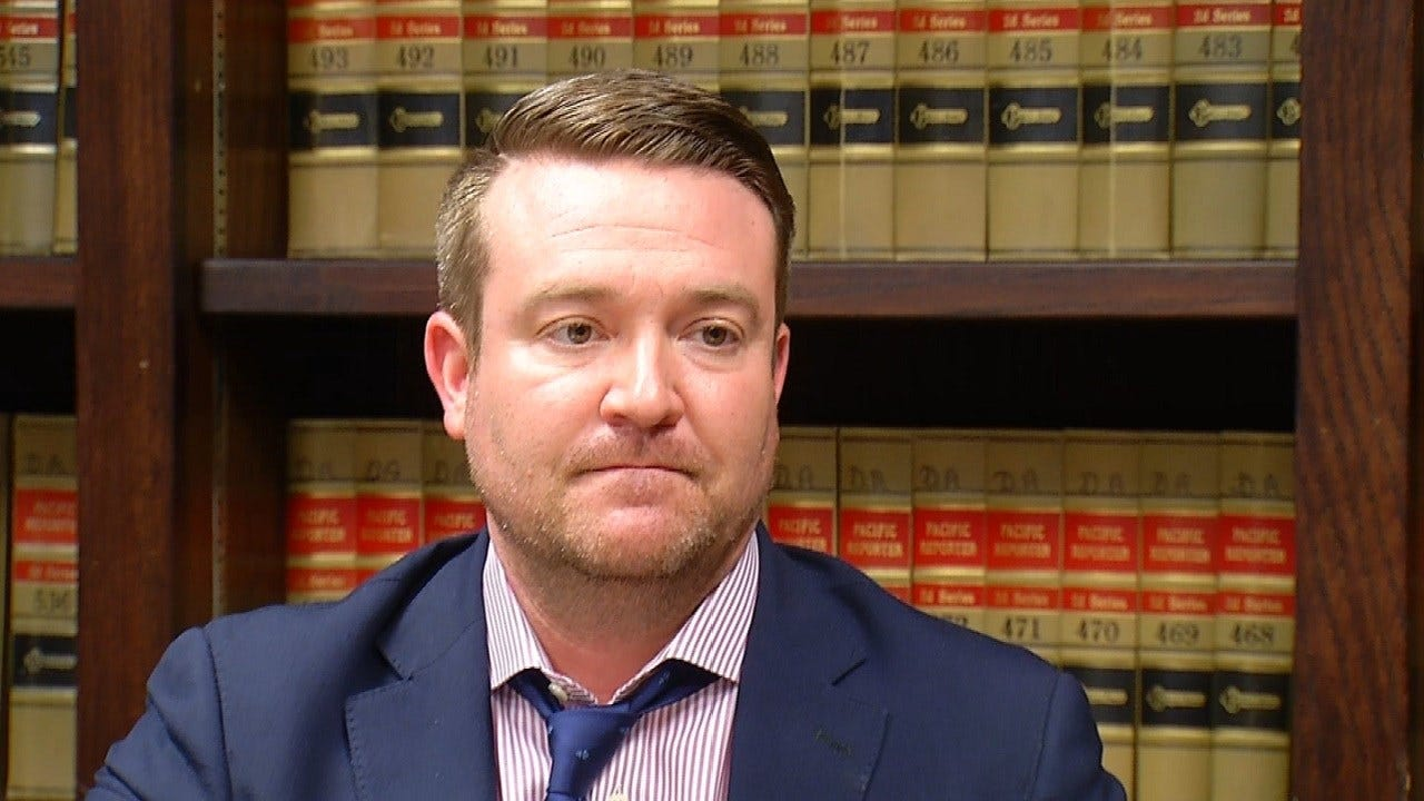 Attorneys Fear New Laws May Raise Crime Rates In Tulsa
