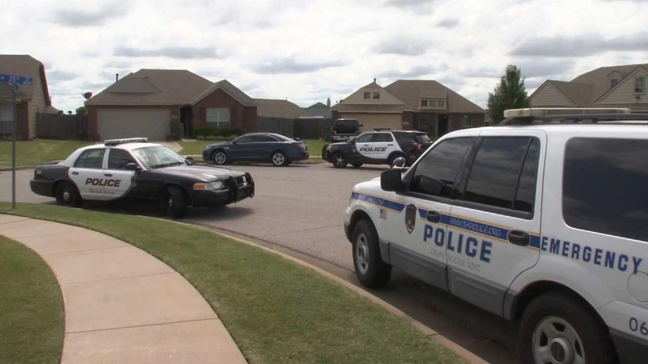 Infant Dies Mysteriously While At Broken Arrow Daycare