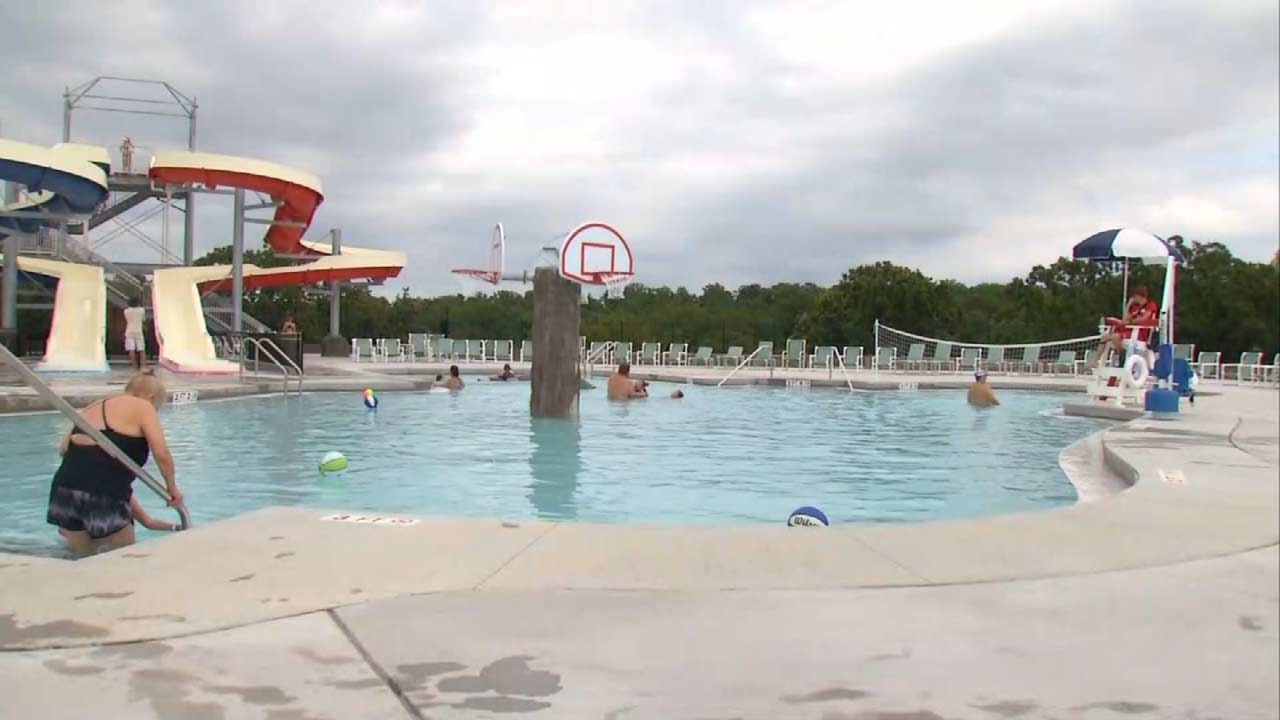 Jellystone Park Closing For The Season Due To High Lake Levels