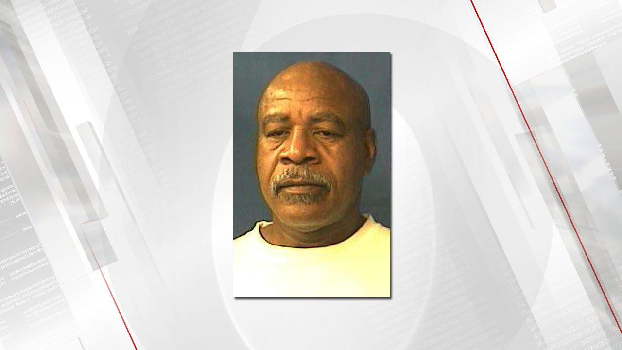Man Accused Of Shooting Okmulgee Residence In Custody