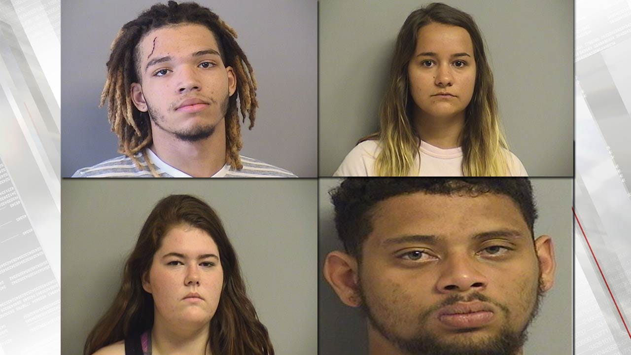 More Arrests Made In Shooting That Paralyzed BA Teen
