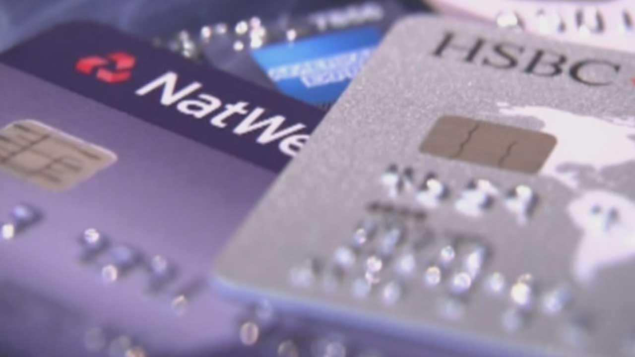 Wagoner County Investigators Warn Of Credit-Card Cloning
