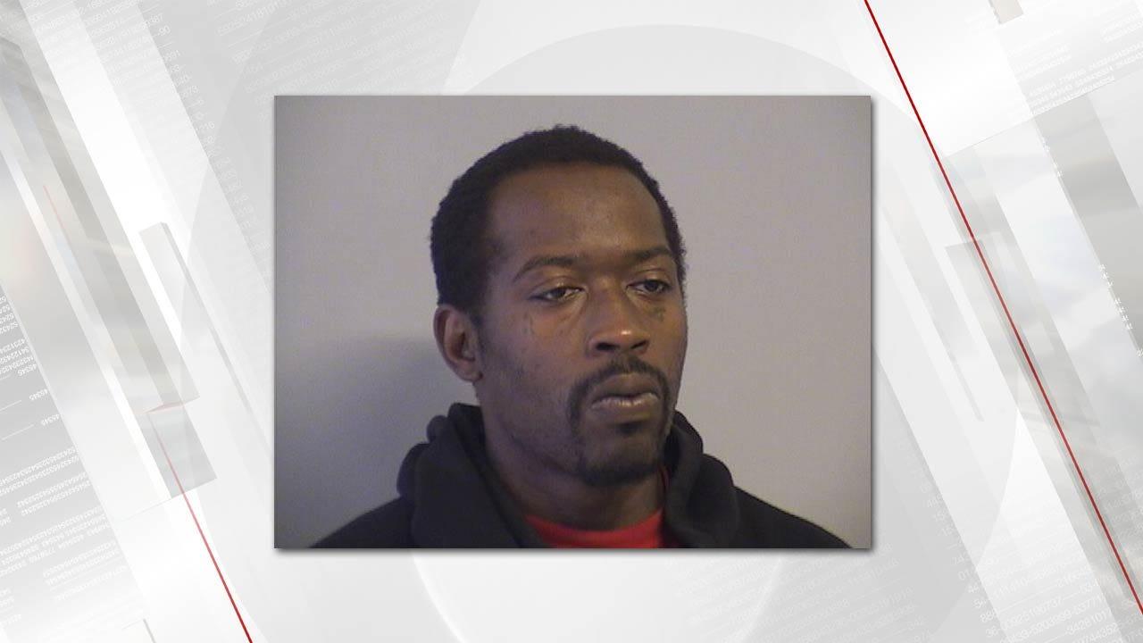 Broken Arrow Man Arrested For Sexual Assault