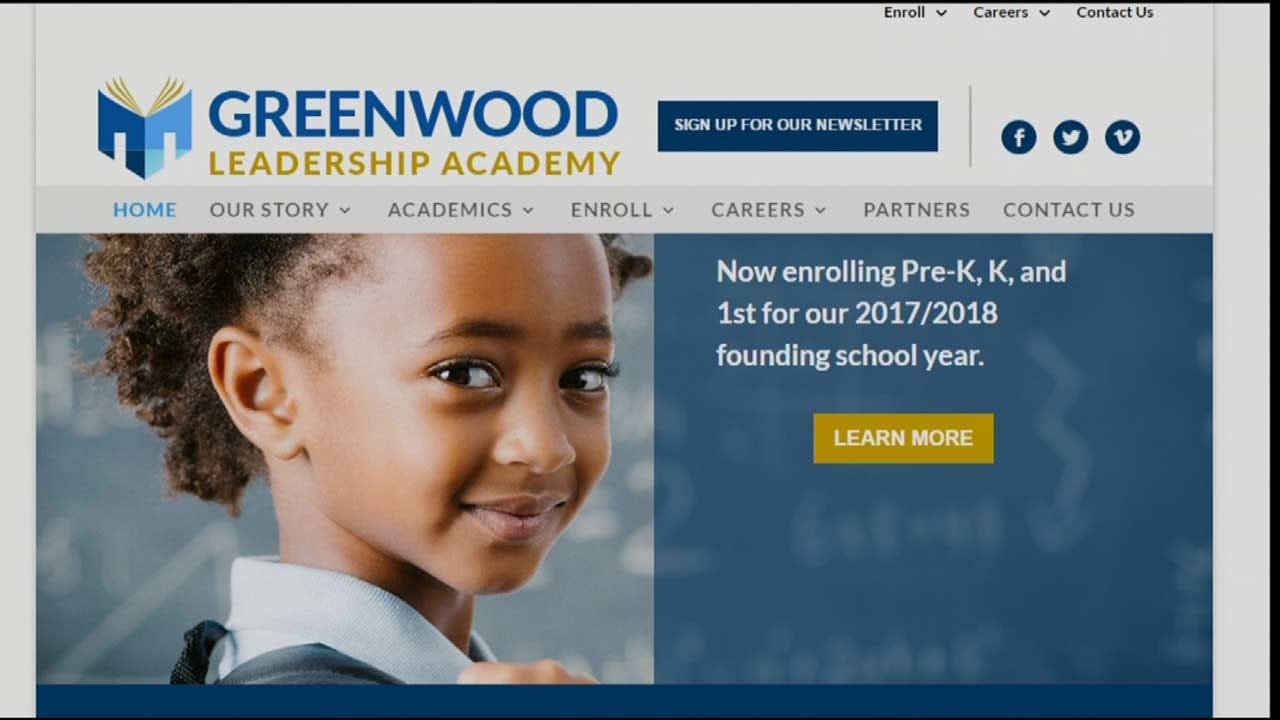 Partnership With TPS, Nonprofit Could Create State's First 'Partnership School'