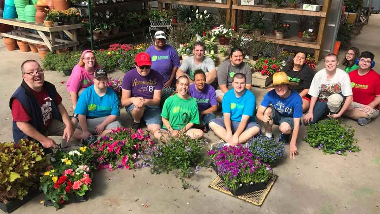 Broken Arrow's A New Leaf Reopens Garden Center With Big Sale Saturday