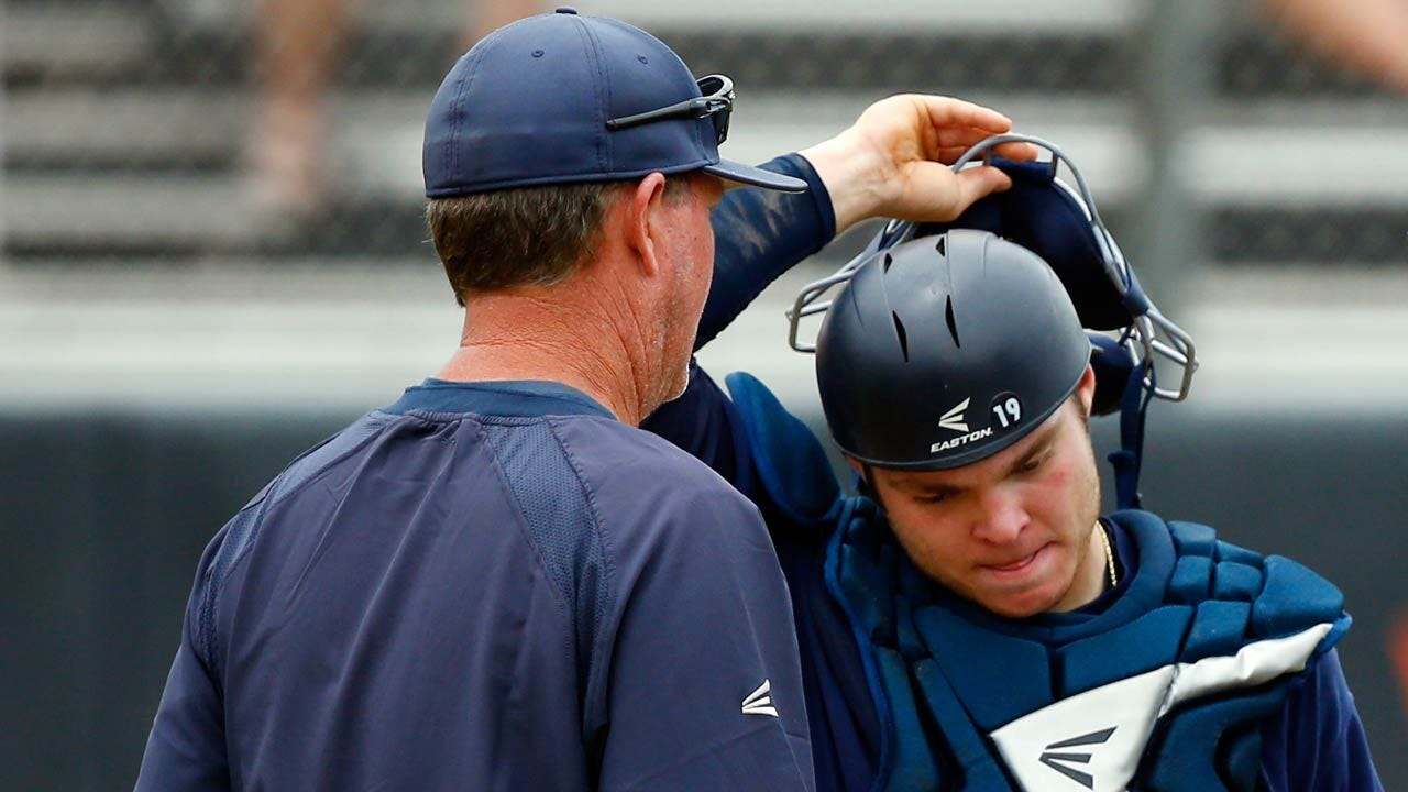 ORU's Whatley Named Johnny Bench Award Finalist