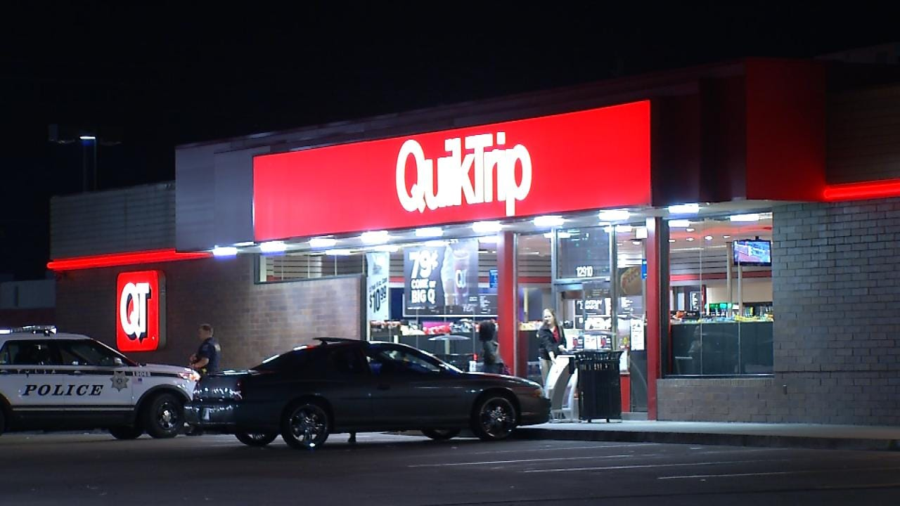 QuikTrip Reacts Following String Of Tulsa Store Armed Robberies