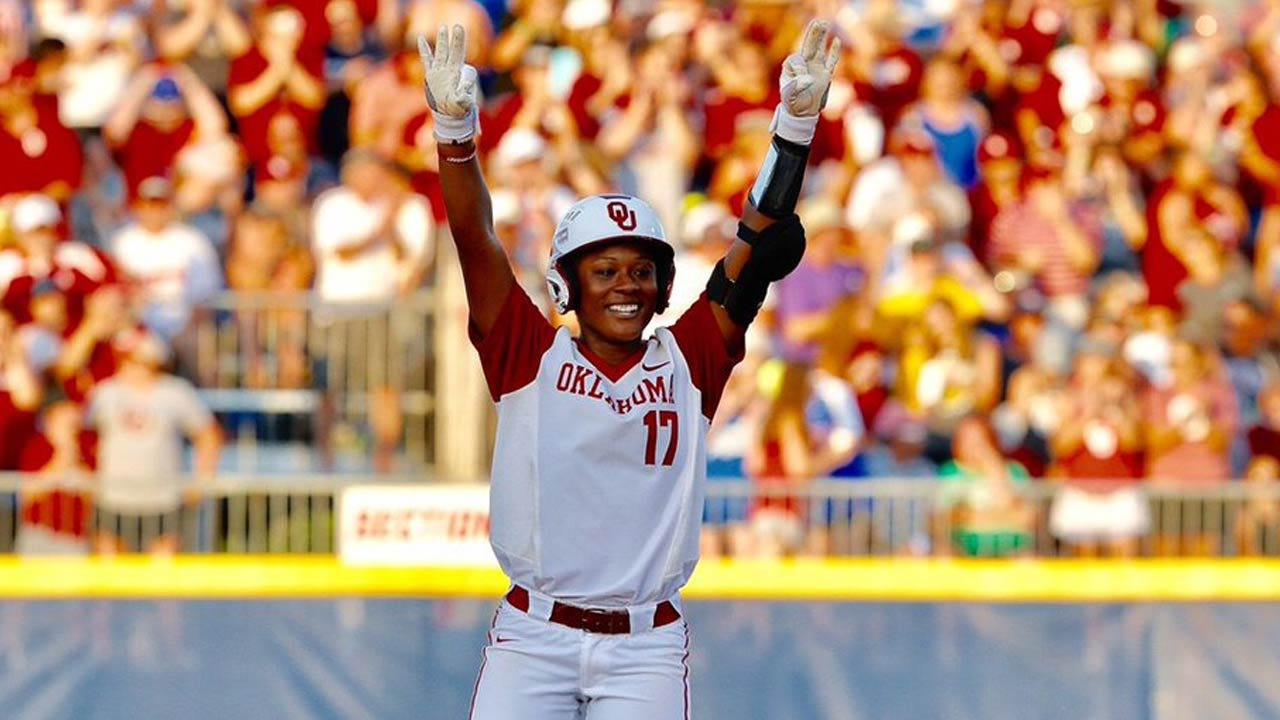 Sooners Claim Second Straight National Title