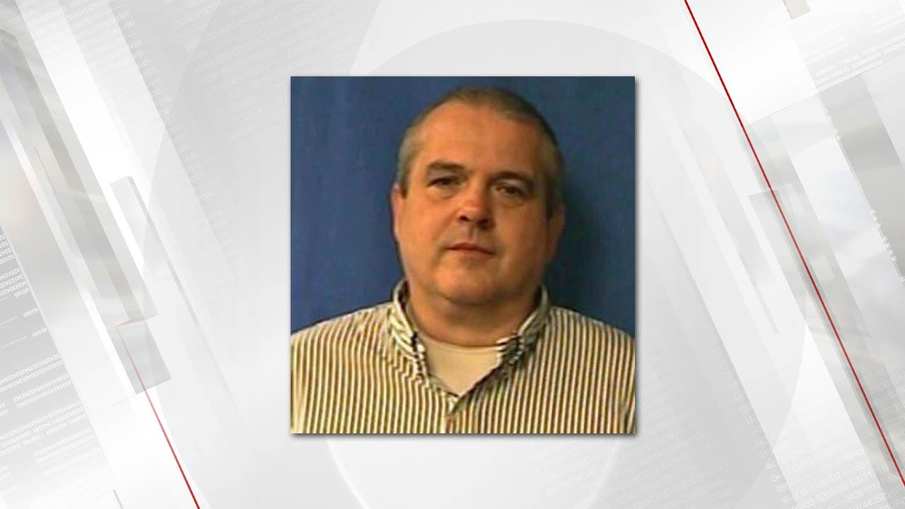 Convicted Tulsa Businessman Charged With Security Fraud
