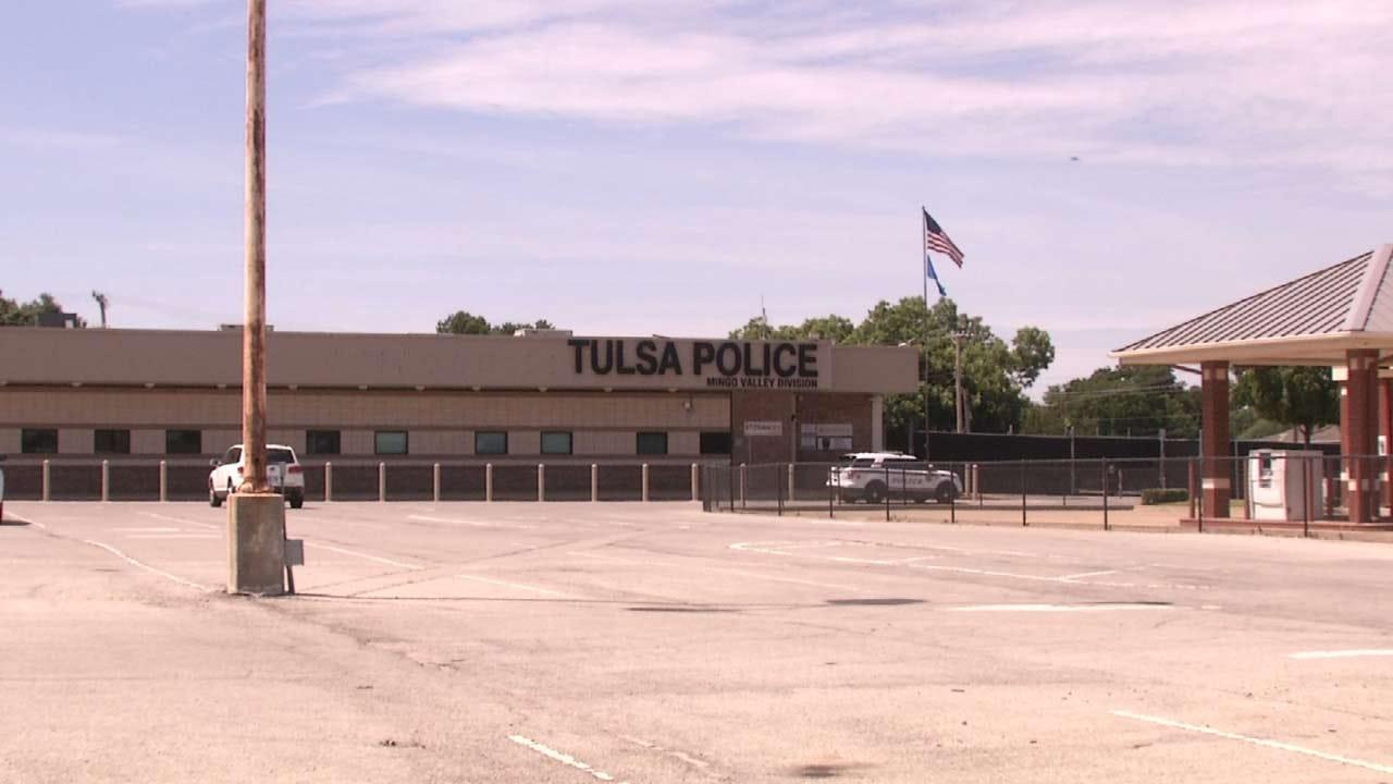 Tulsa Police Claim Man Recording Station Violated Stalking Laws