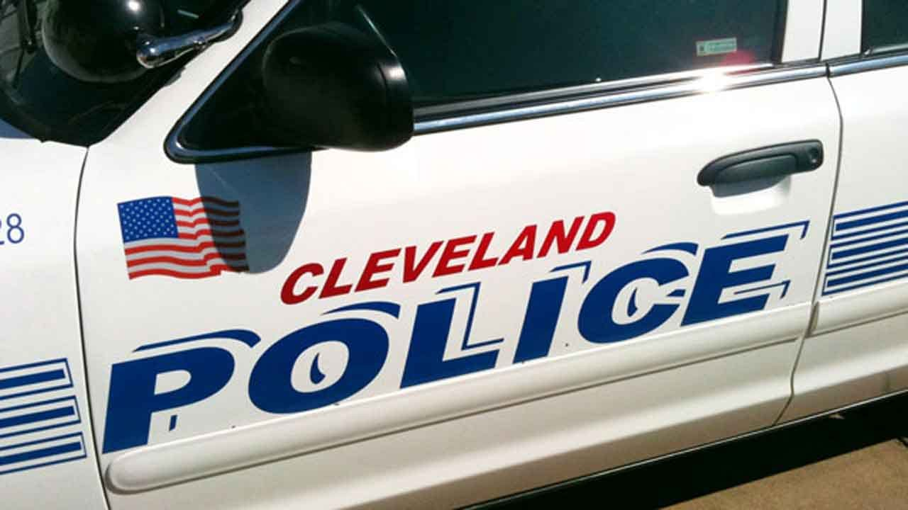 Former Cleveland Officer Charged With Taking Casino Cash Ticket