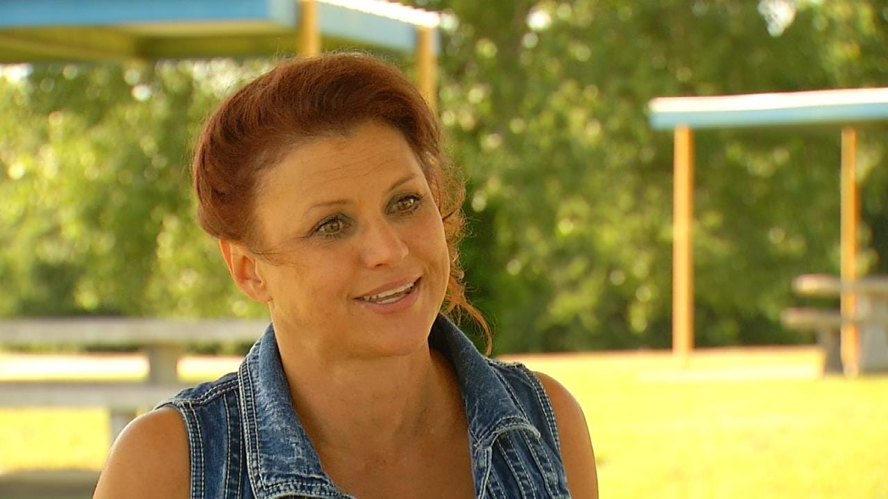 Rogers County Woman Fears For Life After Ex-Boyfriend Released From Prison