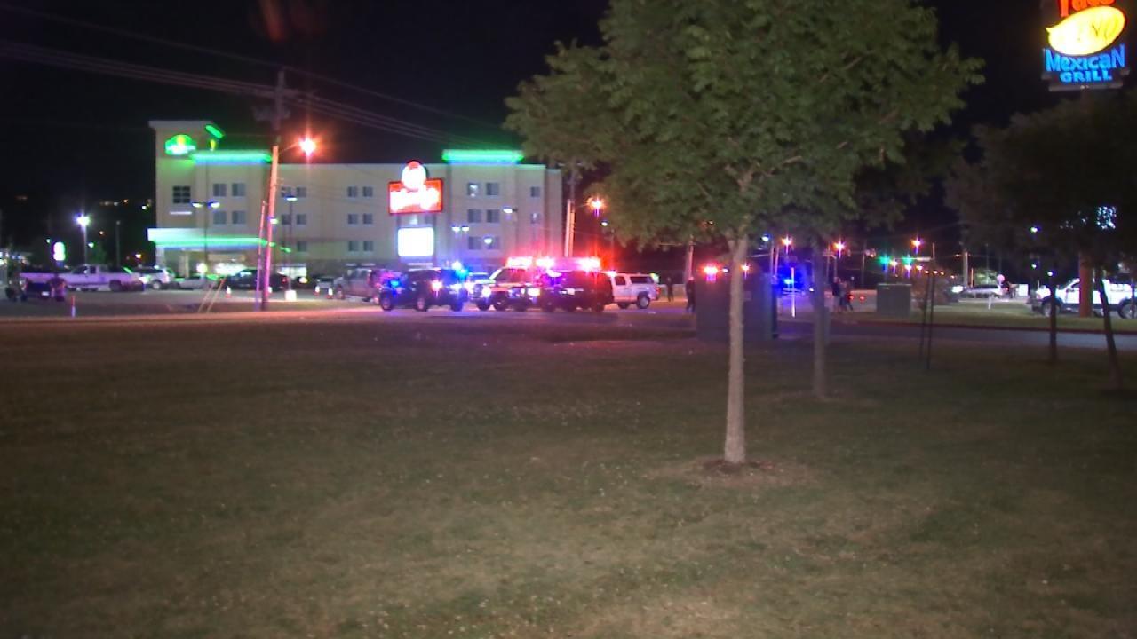 Teenager Killed In Catoosa Motorcycle Crash