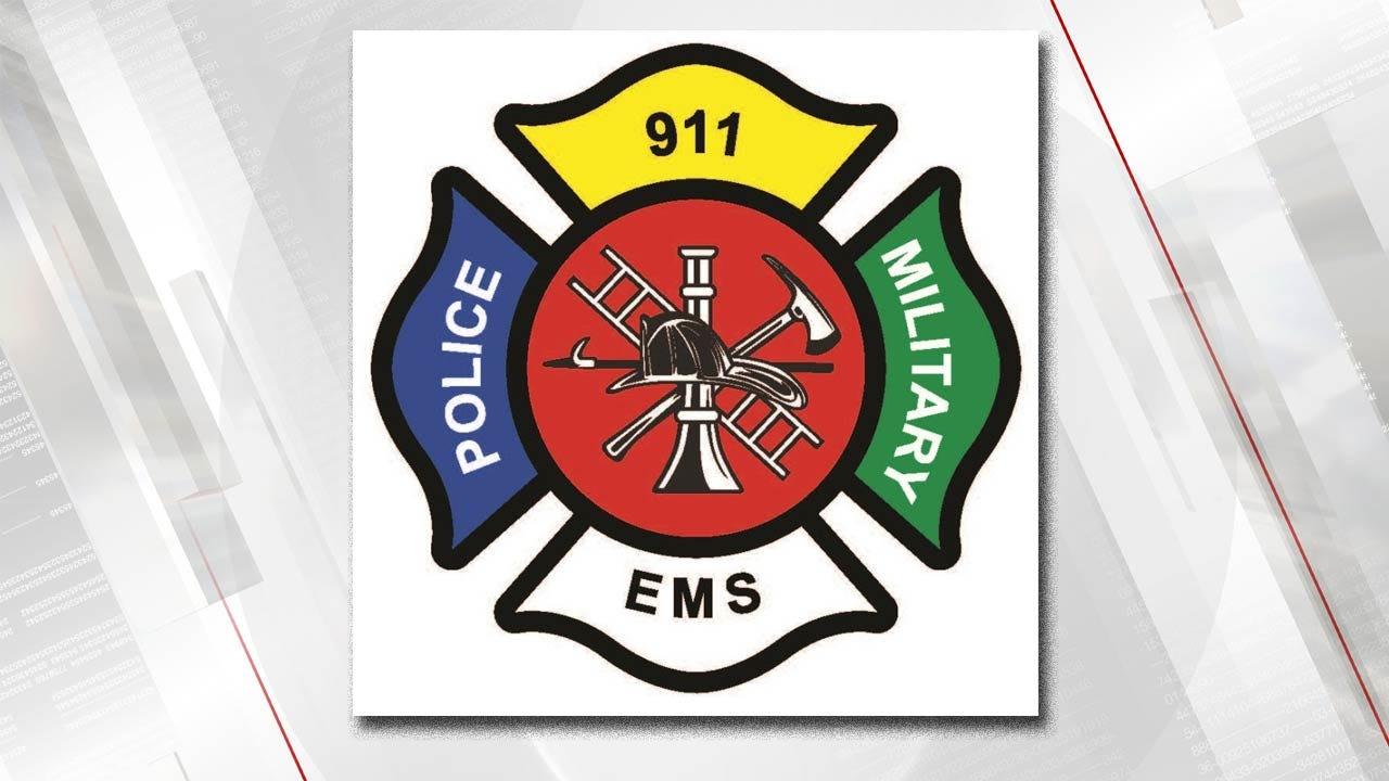 Tulsa Fire Announces New Emblem For Vehicles