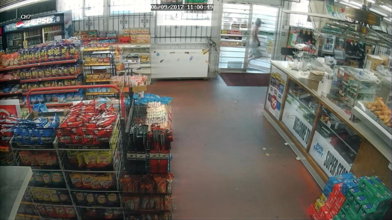 Tulsa Police Release Surveillance Video Of Fatal Shooting
