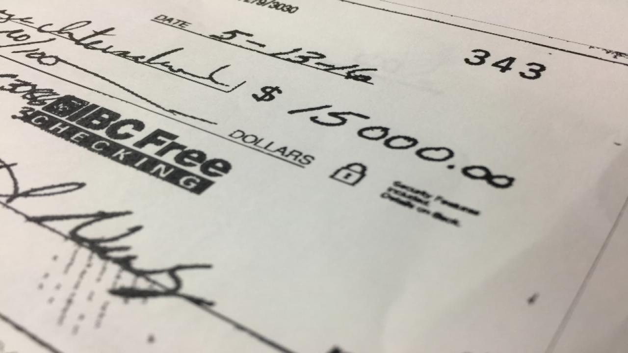 Tulsa Woman Warns Others Of Fraud
