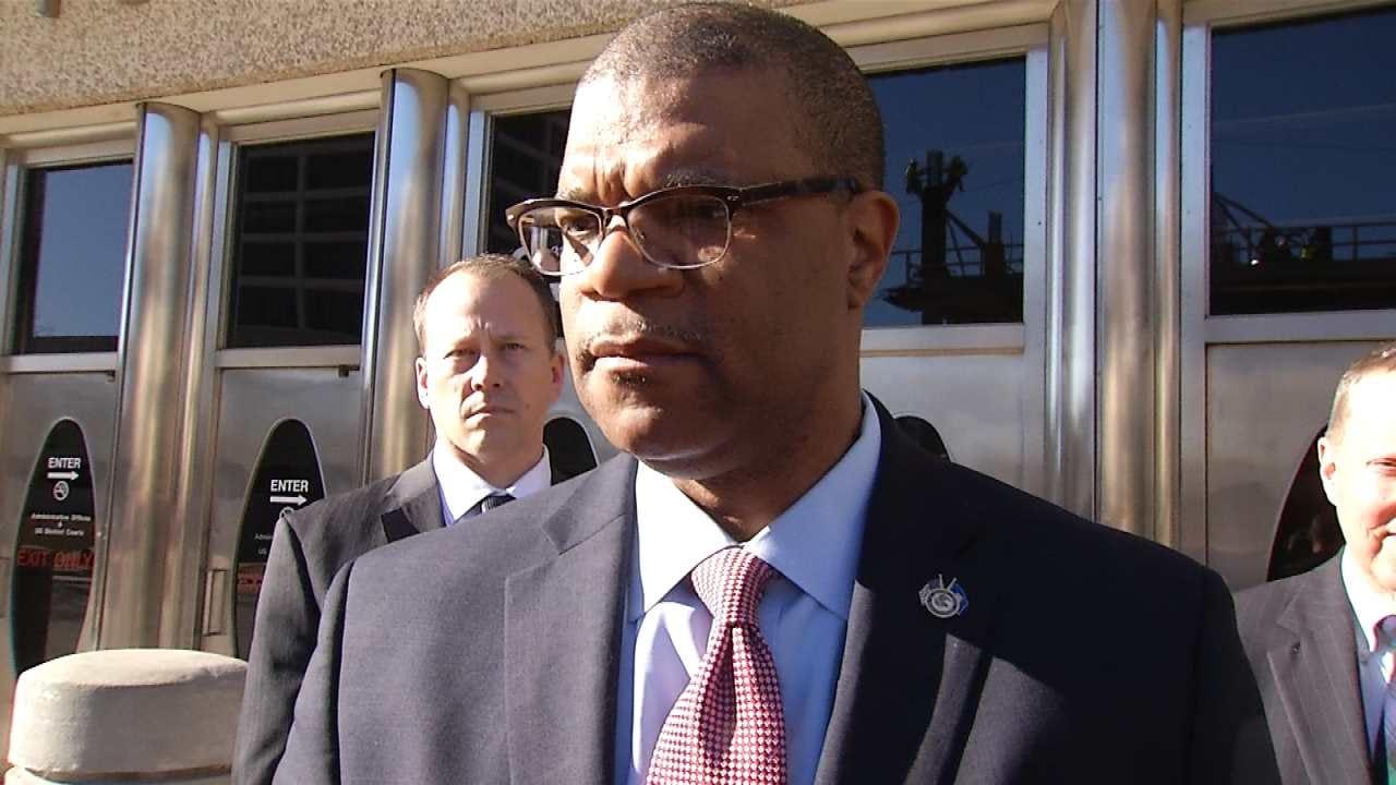Attorney General Seeks Resignations Of 46 US Attorneys
