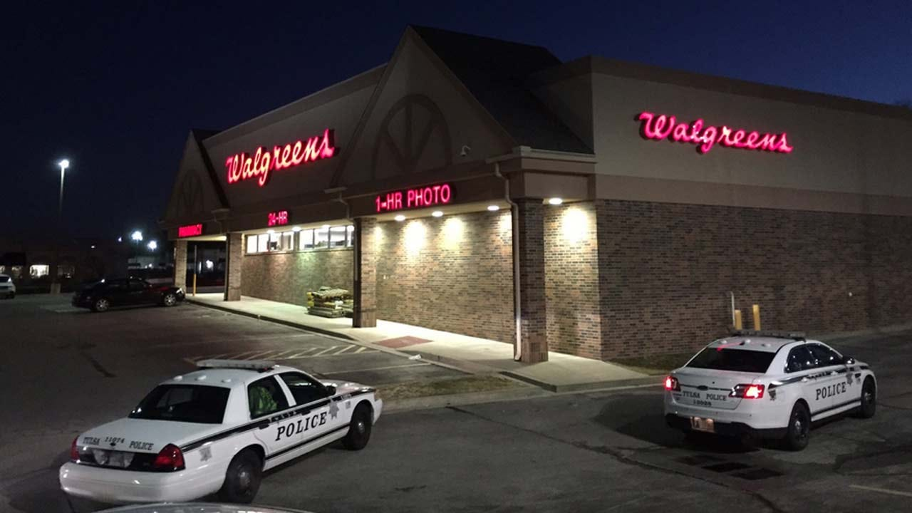 Tulsa Police: One Woman Shoots Another In The Arm