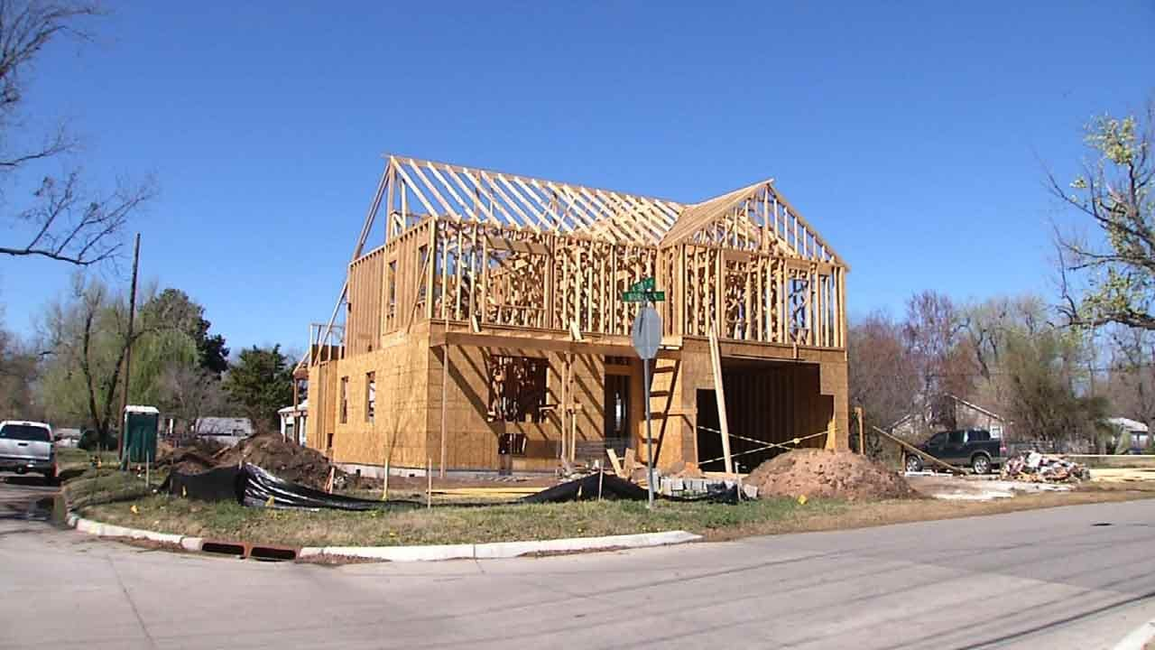 Gathering Place Construction Having Positive Impact On Real Estate Market