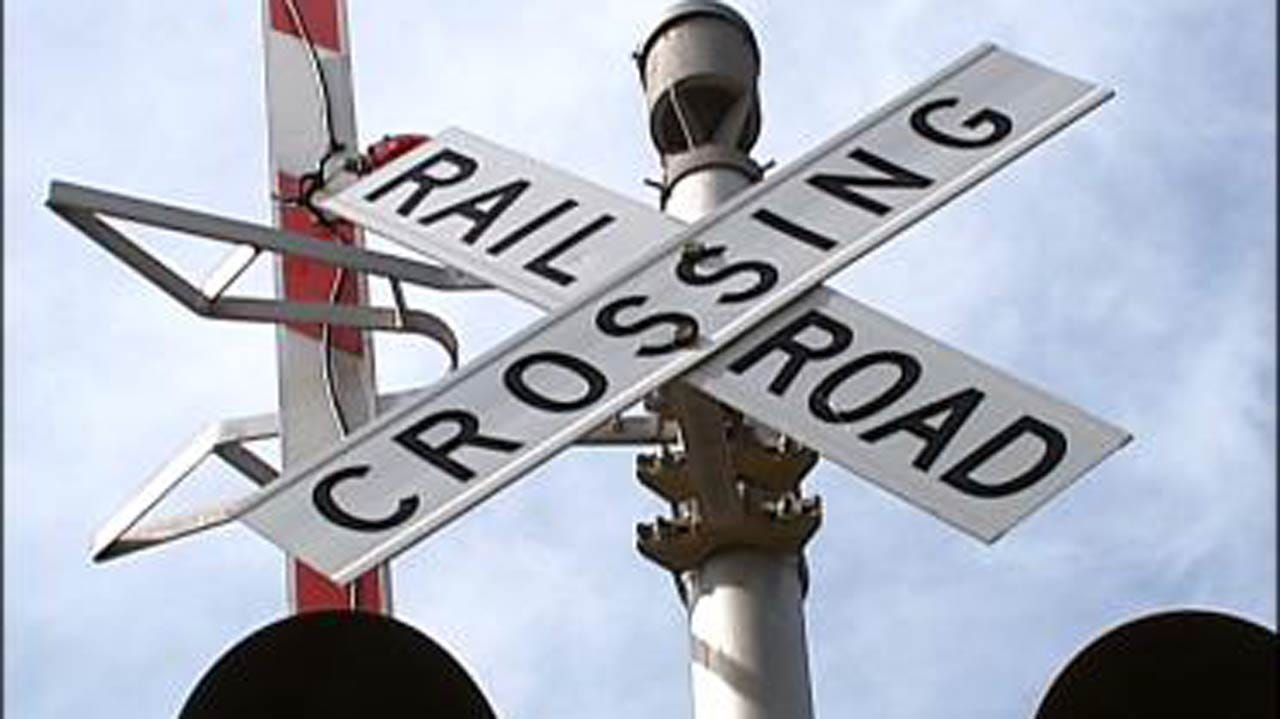 Man Killed Walking Beside Poteau Railroad Tracks