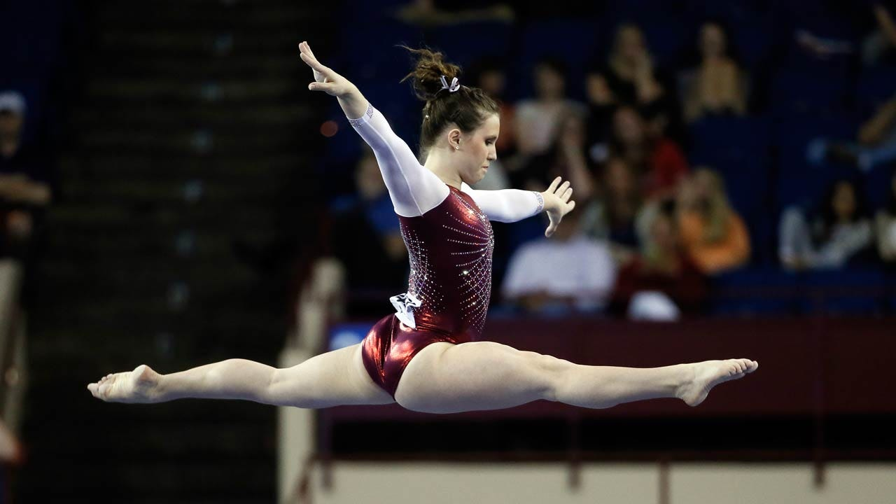 OU Gymnastics: 12 Named To Academic All-Big 12 Team