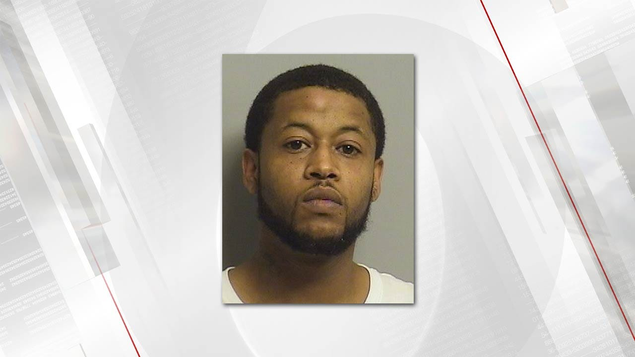Tulsa Man Arrested For Child Abuse Tells TPD He Fell While Holding Child