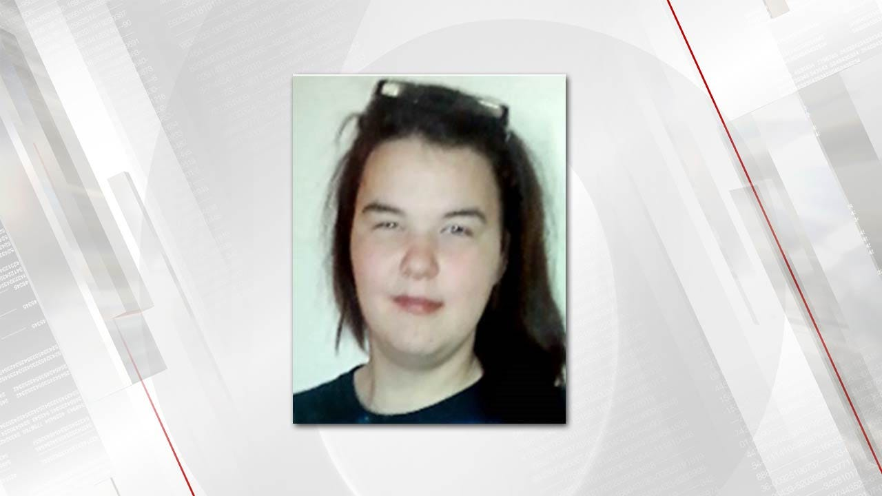Tips Sought For Tulsa Teen Missing Since March 2016