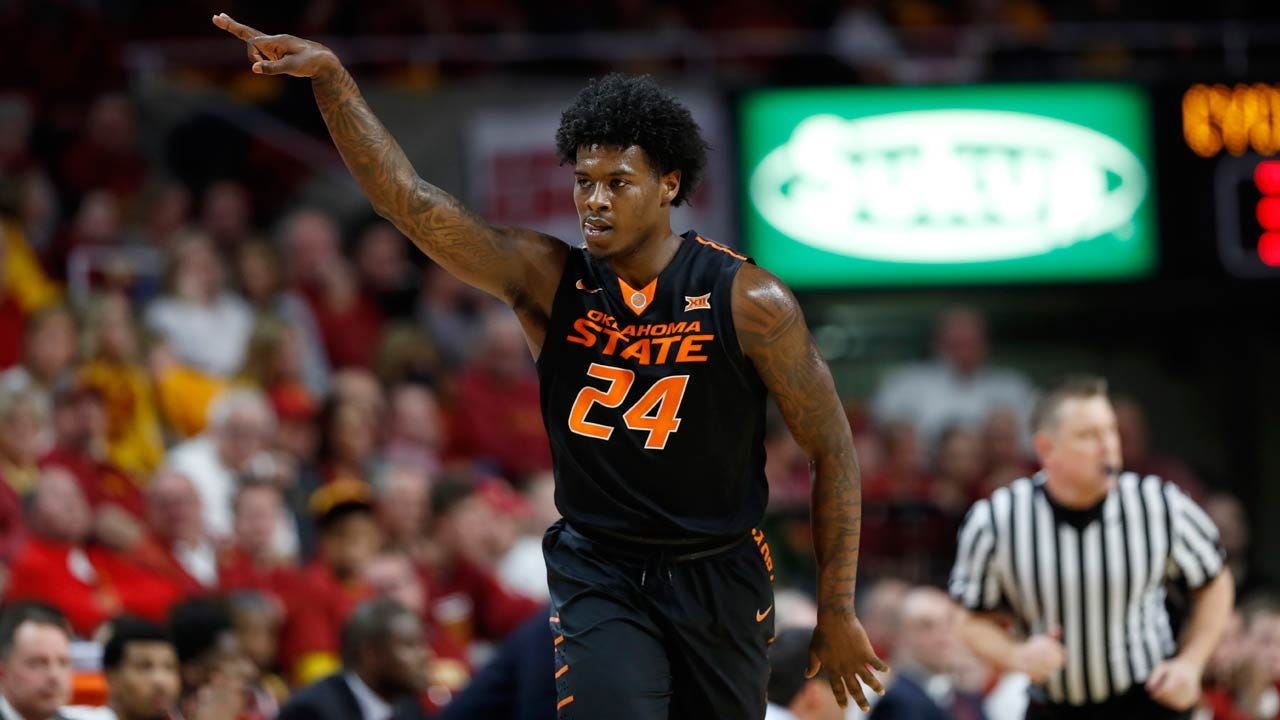 Cowboys Continue Prep For Morning Matchup With Michigan