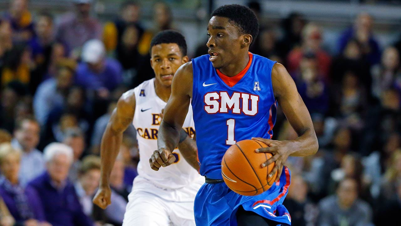 March Madness Brings Former Owasso Star Shake Milton Back To Tulsa