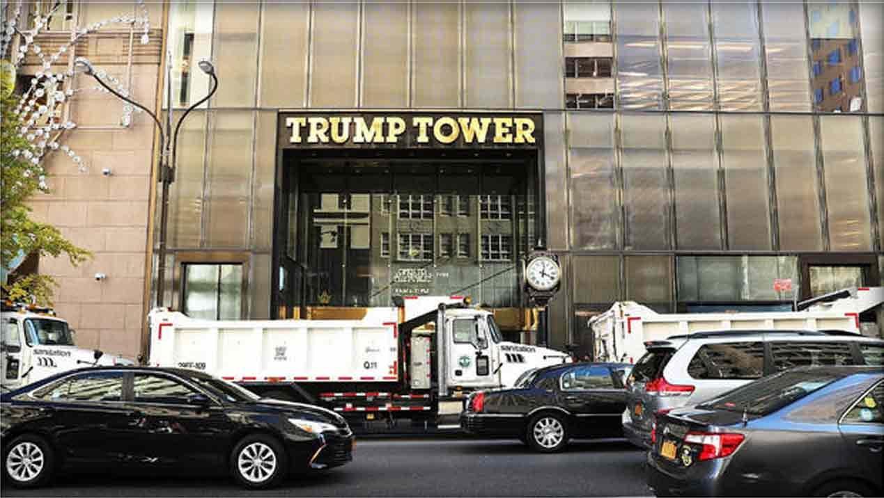Senate Intel: 'No Indications' Trump Tower Was Surveilled